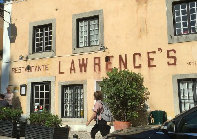 Lawrences-Sintra