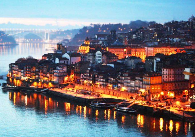 Porto-Noite