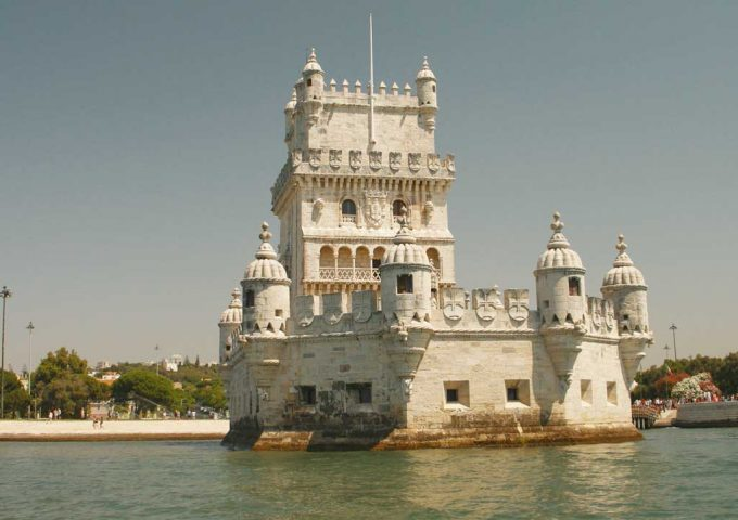 Torre-de-Belém