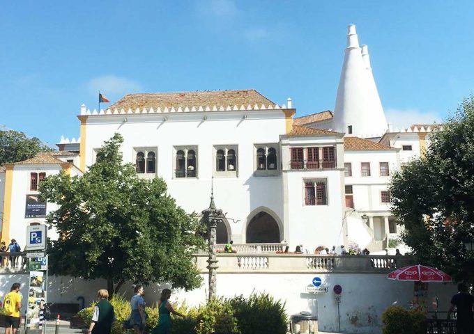 palácio-da-vila-de-sintra